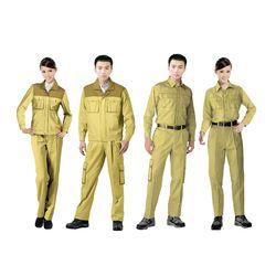 六盘水工作服制服定做_公司订制工作服
