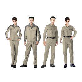 重庆工作服在哪里买_附近那有卖工作服的